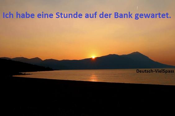 06.08 4 - Deutsch Lernen mit Sätze
