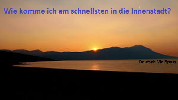111 1 - Deutsch Lernen mit Sätze