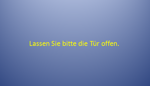 5465 - Deutsch Lernen mit Sätze