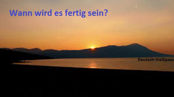 55 - Deutsch Lernen mit Sätze