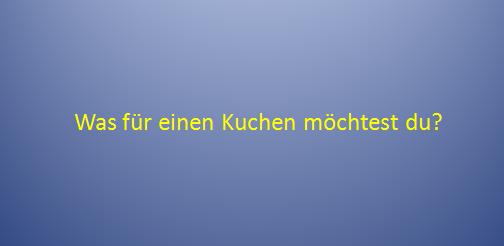 fe3f3 - Deutsch Lernen mit Sätze