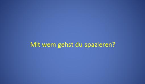 kizufg - Deutsch Lernen mit Sätze