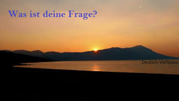 kugizgz - Deutsch Lernen mit Sätze