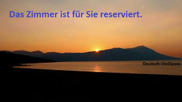 uo - Deutsch Lernen mit Sätze