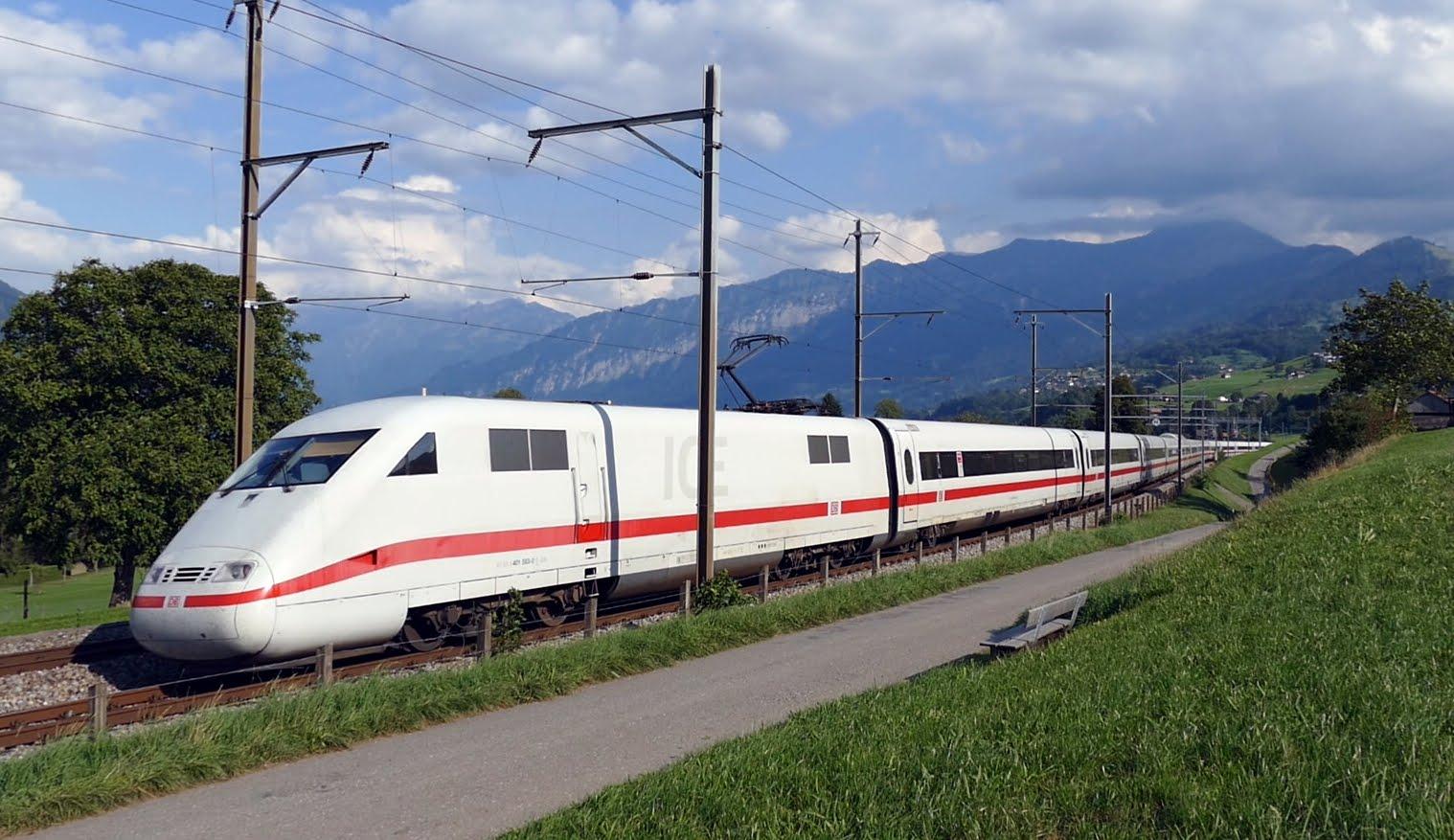 maxresdefault - der Zug