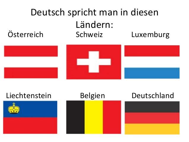 warum muss man deutsch lernen 3 638 - Deutsch spricht man in diesen Ländern