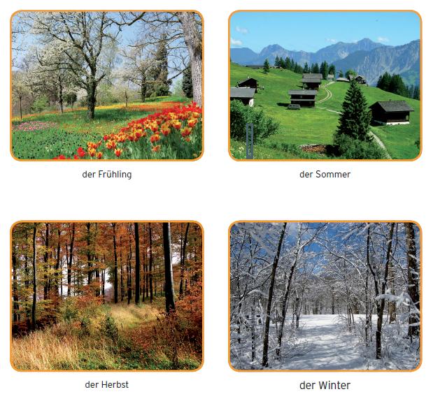 jkghfcgvhbjk - Jahreszeiten