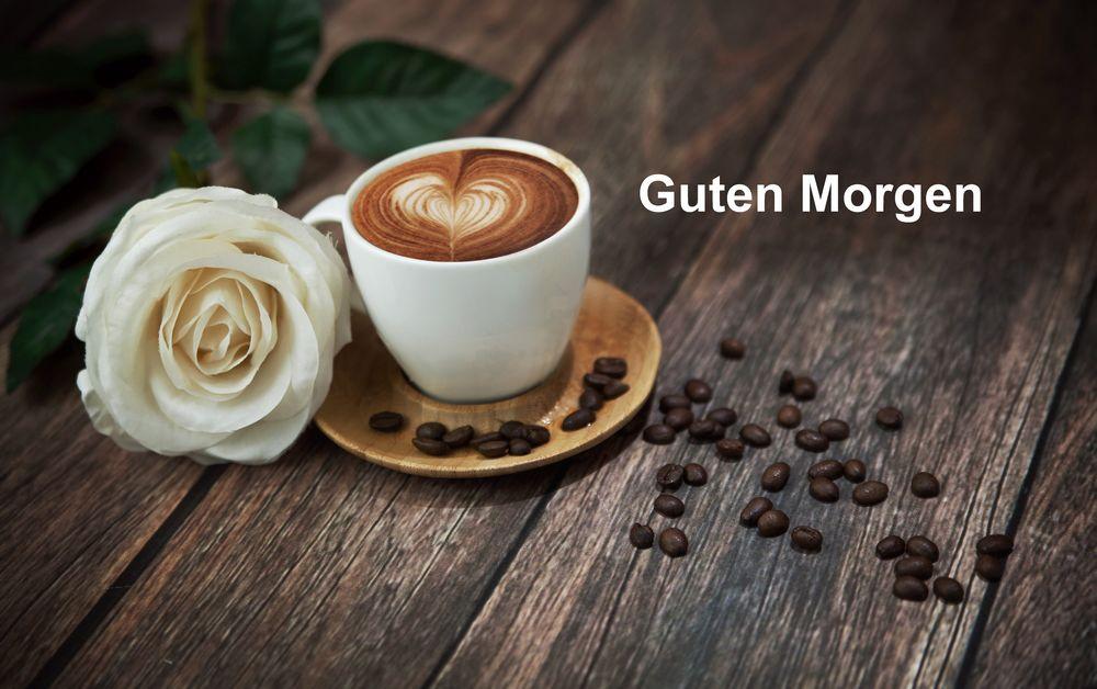 Guten Morgen Deutsch Viel Spass