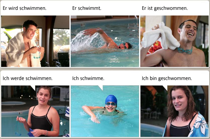 21516516513165 - schwimmen