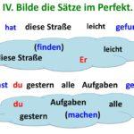 ABq2b 150x150 - Bilde die Sätze im Perfekt