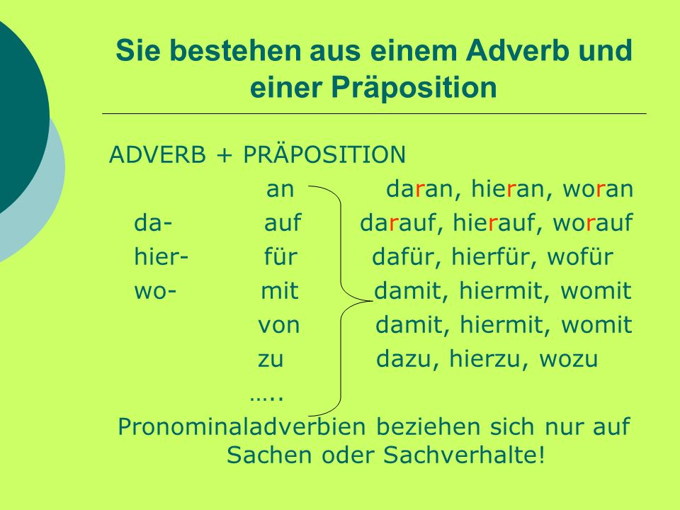a3qrhj3q - ADVERB + PRÄPOSITION