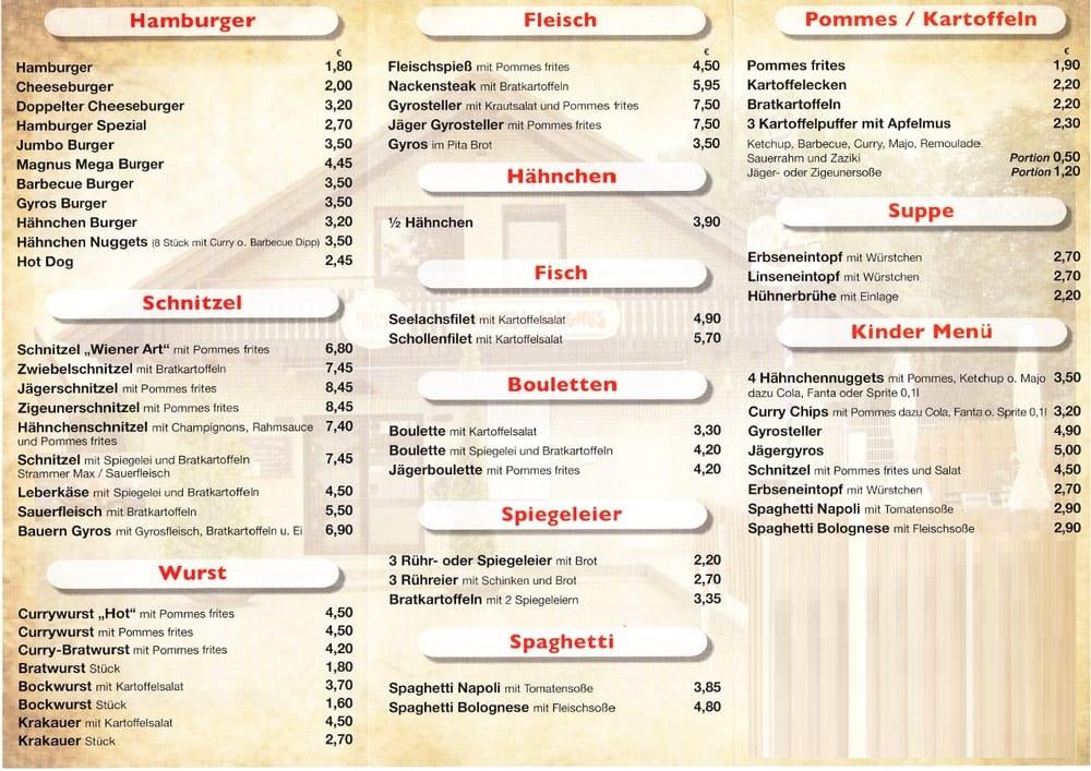 aetj456kkk - das Menü