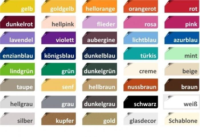74468d962cc2e900f532f4f29634df41 - Farben