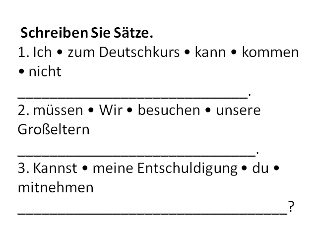 drftugzihuo - Schreiben Sie Sätze