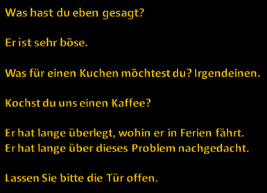 uziubn - Deutsch Lernen mit Sätze
