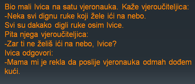 vwerbge - Bio mali Ivica na ...