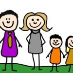 familie 150x150 - Fragen und Antworten