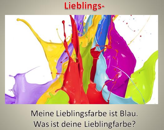 ftgzkul - Lieblings-