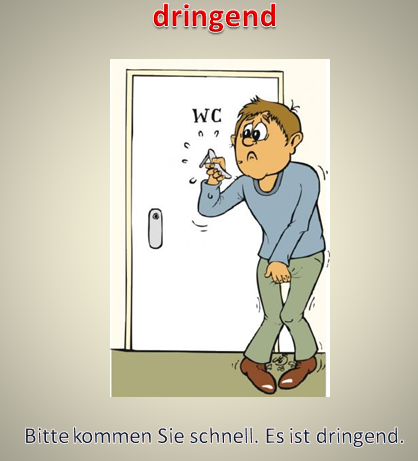 poiugz - dringend