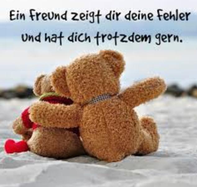 dtufziguohi - Ein Freund ...