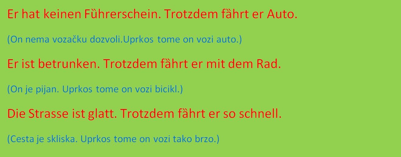 etxrczti - Trotzdem