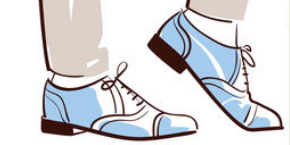 jvghbjl - Schuhe-Übung