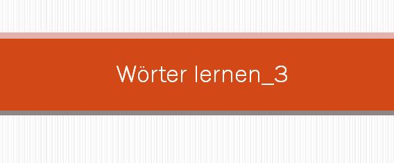 333 - Wörter lernen_3