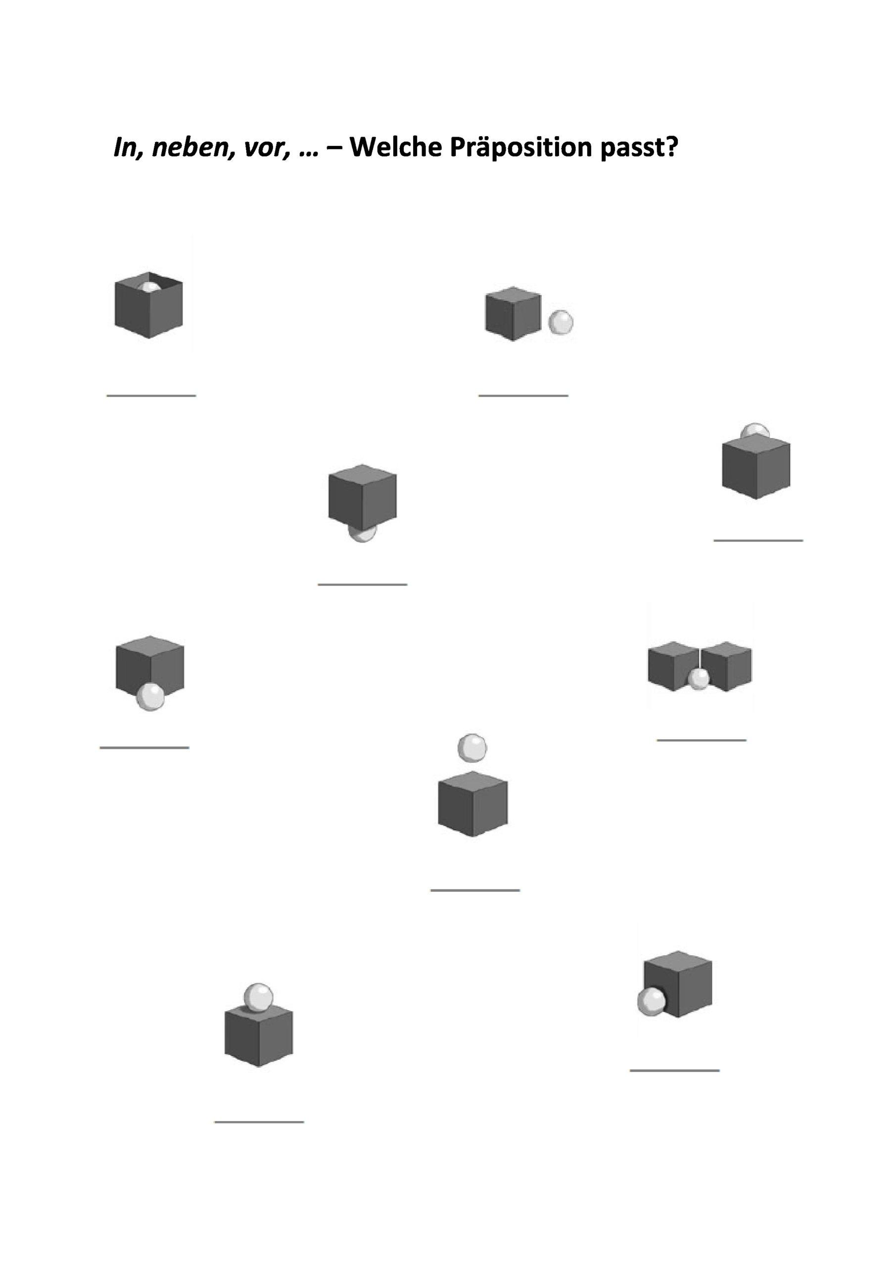 In page 0 scaled - In, neben, vor, … – Welche Präposition passt?