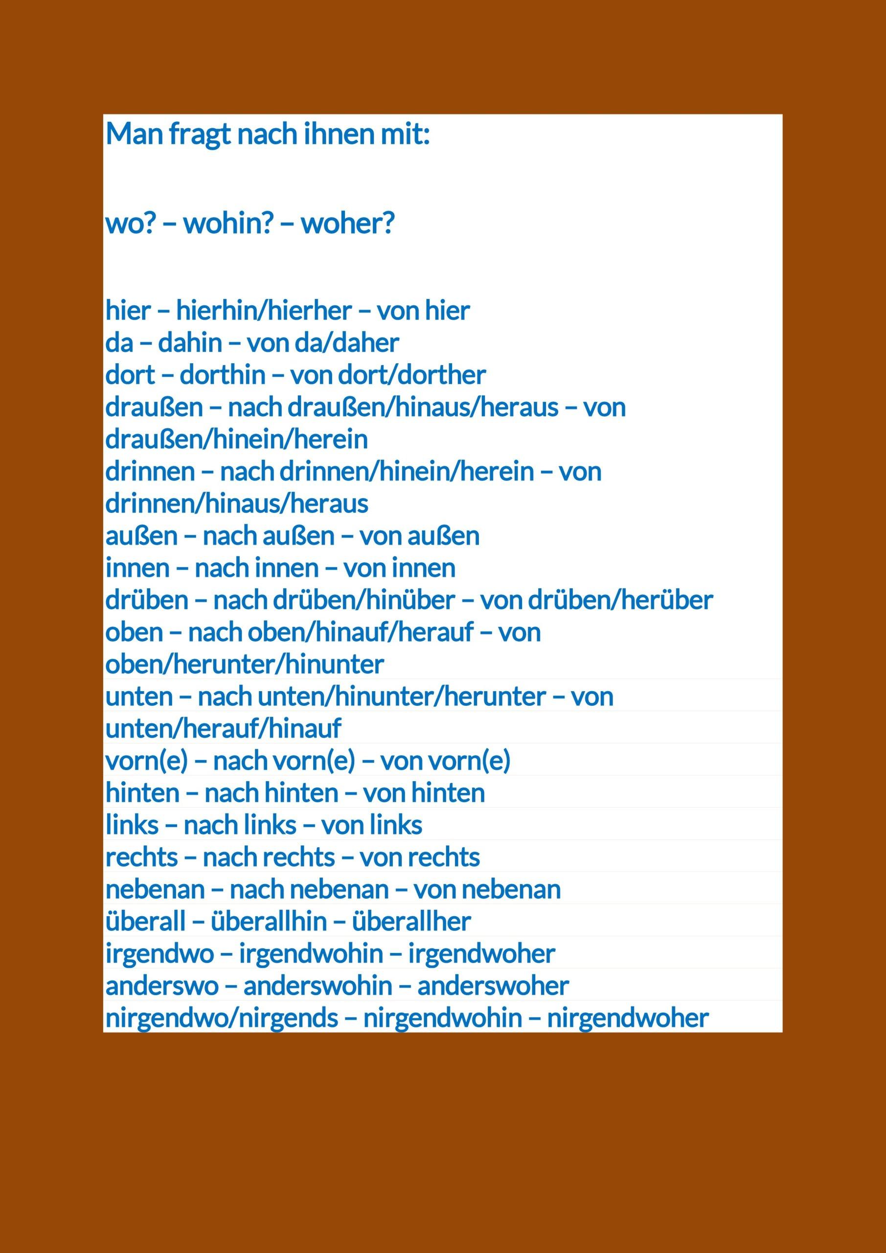 Man fragt nach ihnen mit page 0 scaled - Beispiele: lokale Adverbien