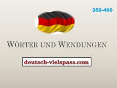 ftgvbh 240x180 - Wörter und Wendungen (350-400)