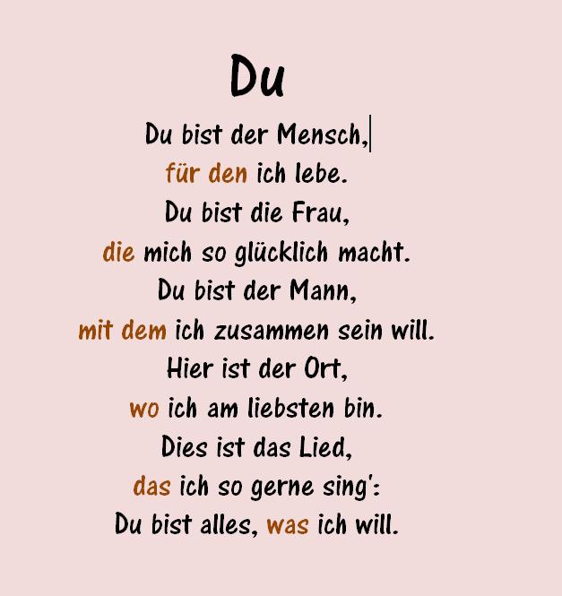 Du - Du