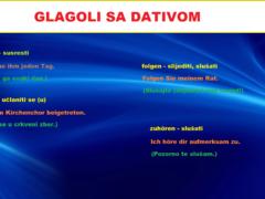 bljugi 240x180 - GLAGOLI SA DATIVOM