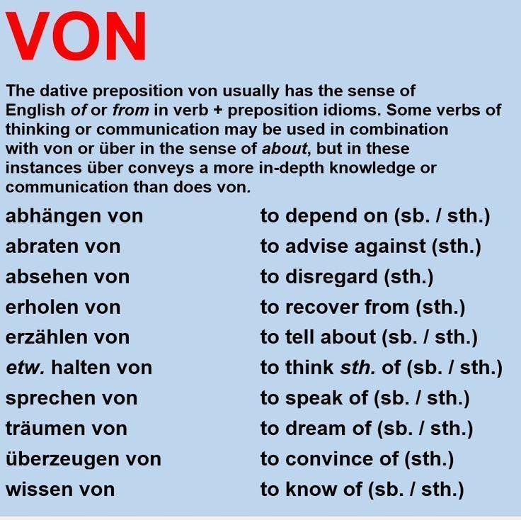 fewfr - von