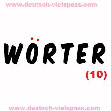 hiug 1 - WÖRTER (10)