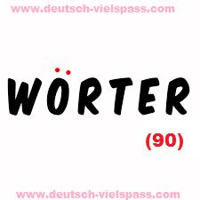 hiug 10 - WÖRTER (90)