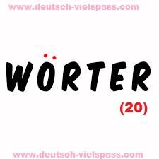 hiug 2 - WÖRTER (20)