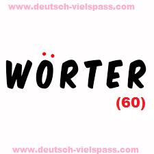 hiug 6 - WÖRTER (60)