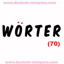 hiug 7 - WÖRTER (70)