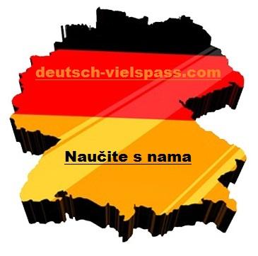Deutsch - Viel Spass