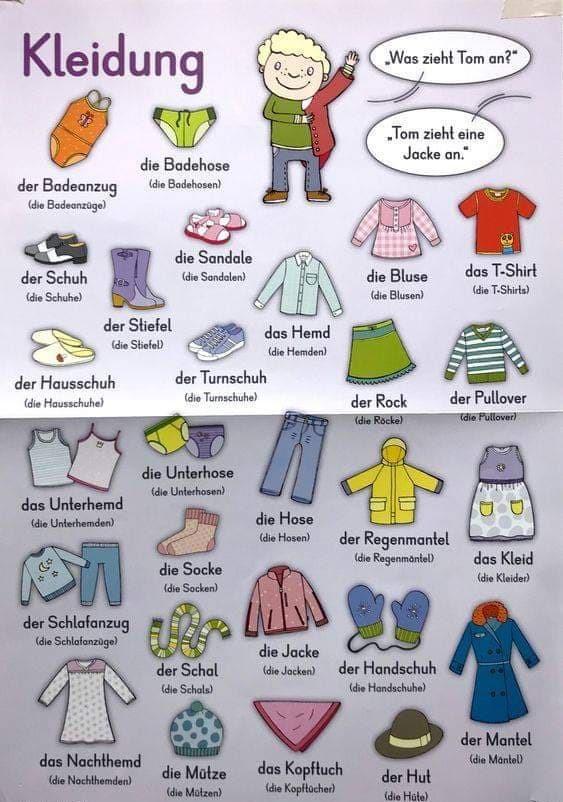 efwref - Kleidung