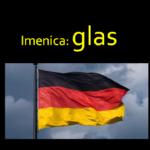 glas 150x150 - Alphabet