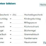 oiuhigz 150x150 - Komposita: Wörter bilden