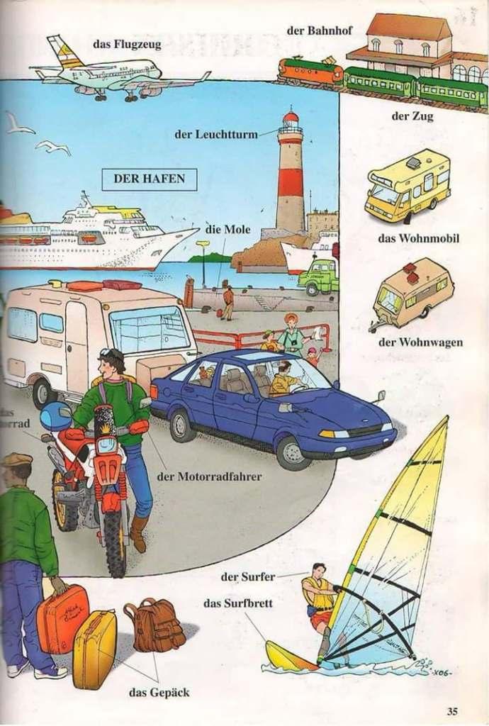 vbnbjmž - der Hafen