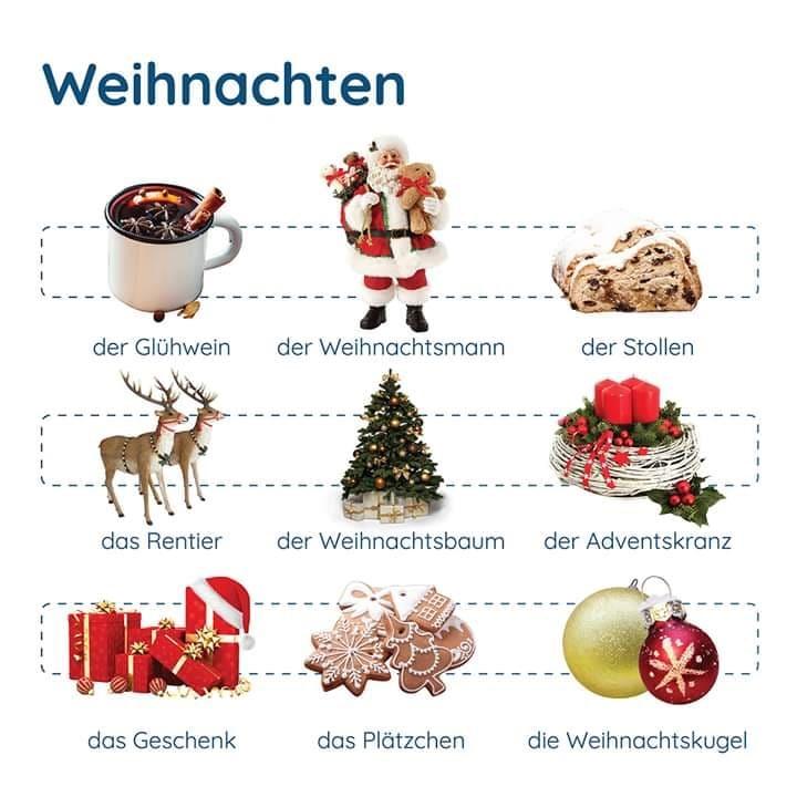 ougf - Weihnachten