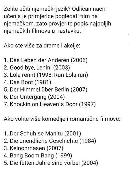 tfziguo - Filmovi na njemačkom jeziku
