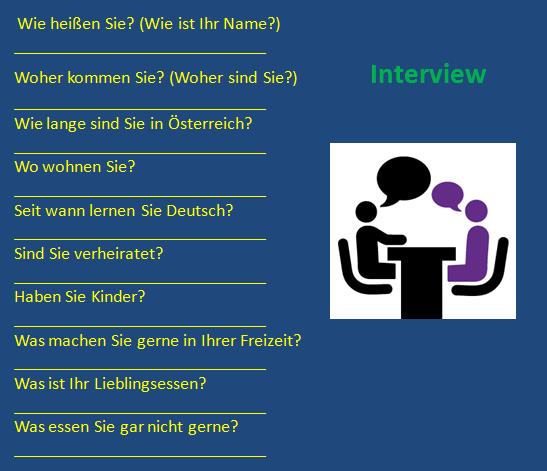 asfdf - Interview