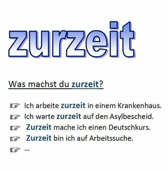dwef - ZURZEIT