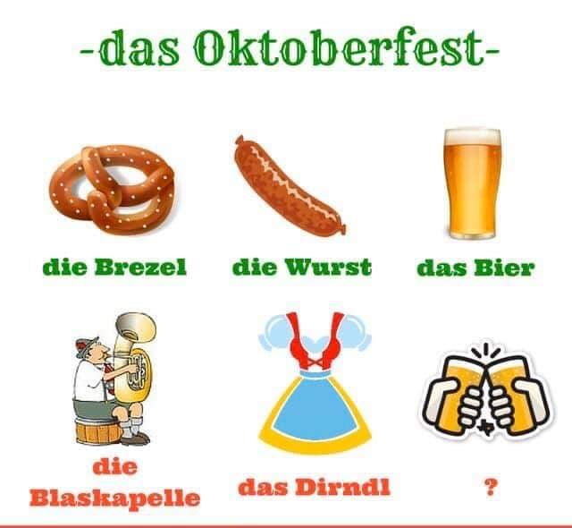 wfeer - das Oktoberfest
