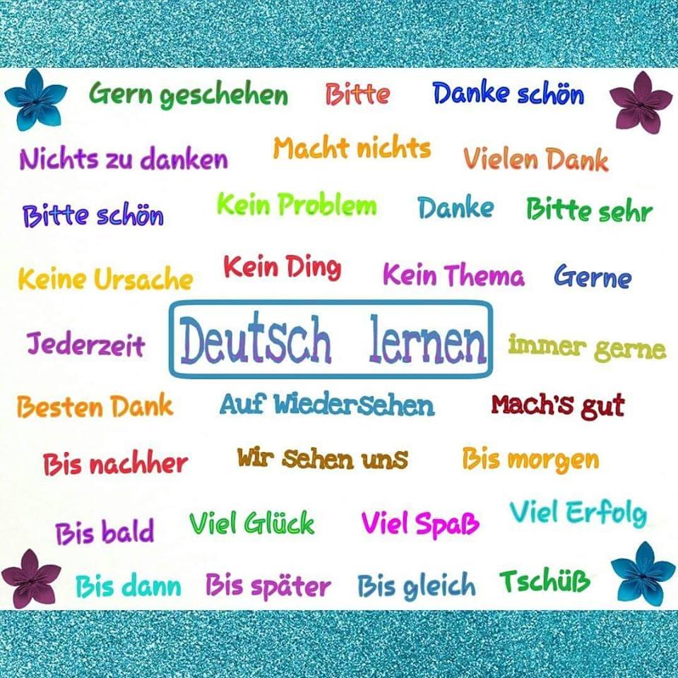 zckugvjhk - Deutsch lernen