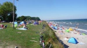2 300x167 - Die 10 beliebtesten Campingplätze in Deutschland